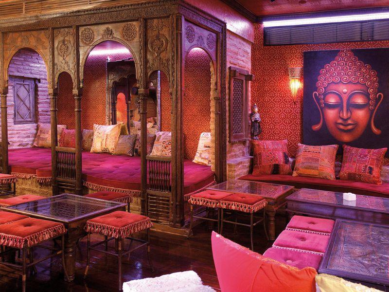 Dormitorios con estilo chill out grupo inventia for Decoracion chill out